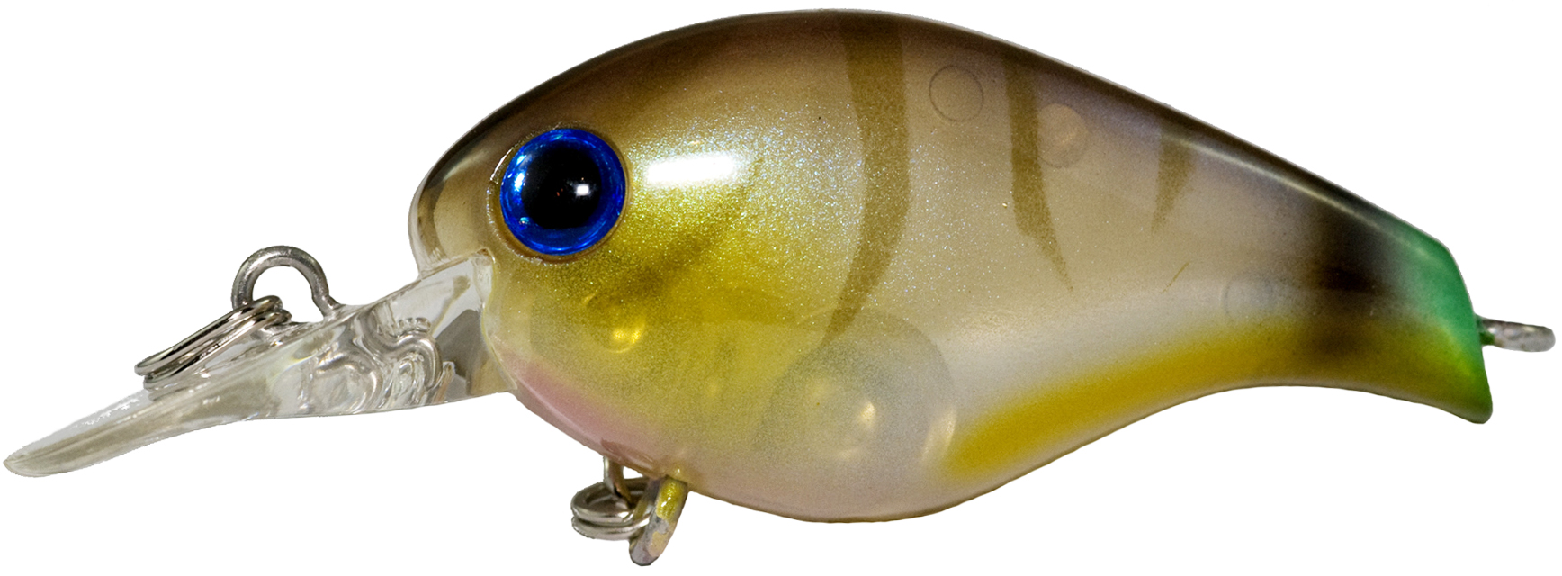 Details about  /Lucky Craft Clutch MR fishing lures original range of colors