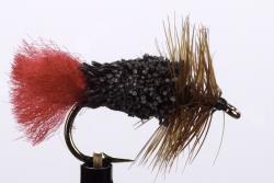 Deer Hair Red Tag (200361)