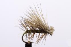 Olive Elk Hair Caddis (200752)