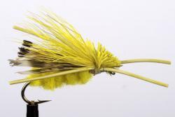 Yellow Rubber Leg Hopper (201031)