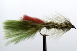 Green Mort Yabbie (20290)
