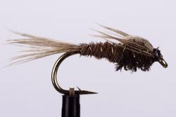 Pheasant Tail Nymph (20123)