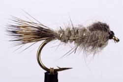 Gold Ribbed Hares Ear Nymph (20133)