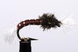 Red Chironomid Midge (201192)