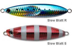 Slow Blatt profiles
